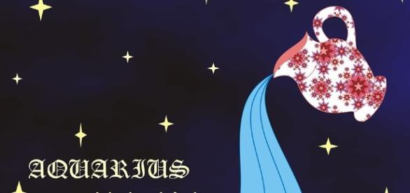 Aquarius horoscope for July 15 Photo viz pixabay