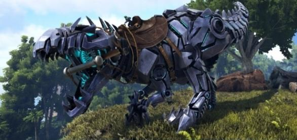 'Ark: Survival Evolved': PC patch v262 patch notes released(Jen/Twitter)