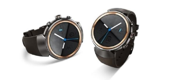 Asus ZenWatch 3 gets Android Wear 2.0 / Photo via Asus