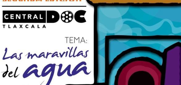 Cartel: Segunda Muestra Internacional de Cine Documental