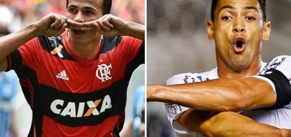 Damião e Ricardo Oliveira estão muito próximos do Internacional