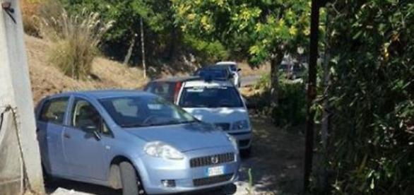 Il sindaco di Castell'Umberto blocca l'accesso all'albergo.