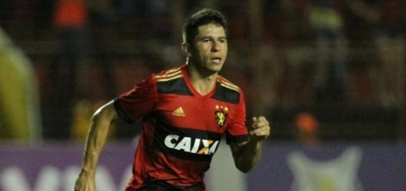 Osvaldo - Campeonato Brasileiro