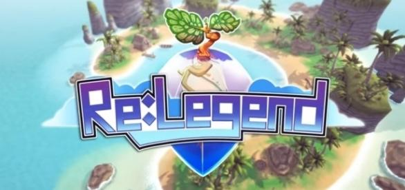 'Re:Legend' will be launching their Kickstarter soon. Image credit: Magnus Games / YouTube