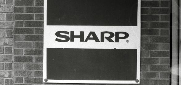 Sharp could launch a bezel-less smartphone / Photo credit Steve Snodgrass, Flickr