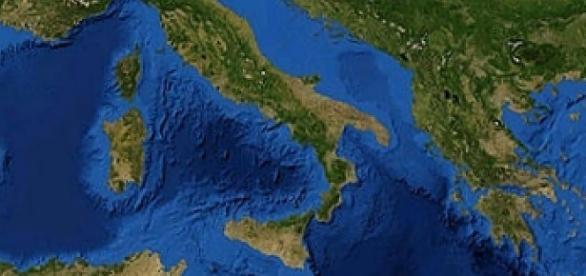 Sistema di allertamento maremoti, attenzioni puntate sul Mediterraneo