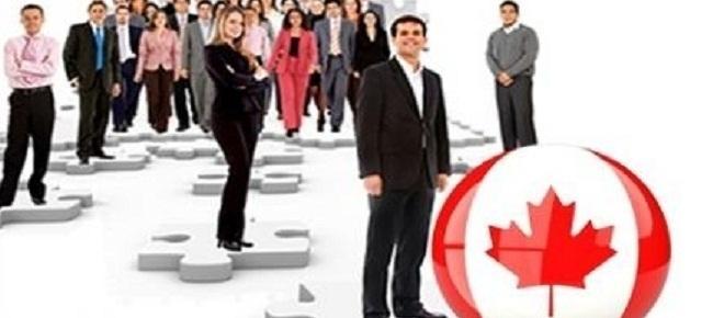 Vagas de emprego para fluentes em português no Canadá