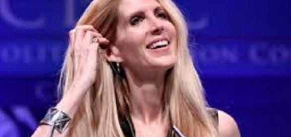 Ann Coulter (Gage Skimore flickr)