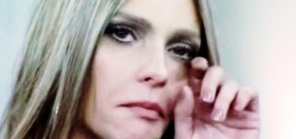 Apresentadora da Globo escolher look errado - Google