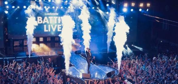 Battiti Live 2017 anticipazioni