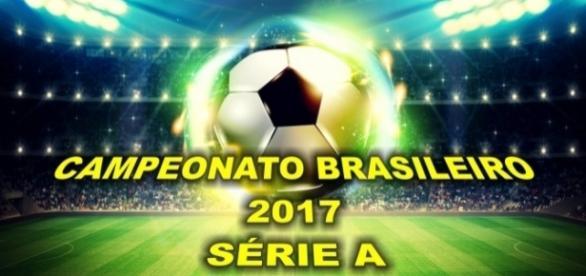 Confira a tabela do Campeonato Brasileiro para esta 14ª rodada