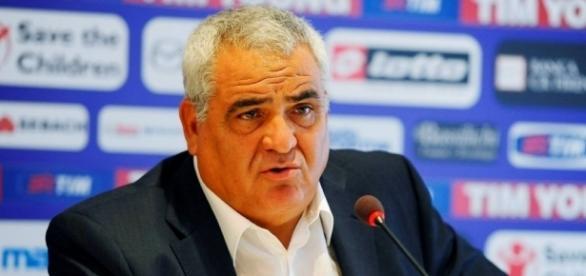"""Corvino: """"La proprietà paga sempre quindi è presente. I tifosi ... - labaroviola.com"""