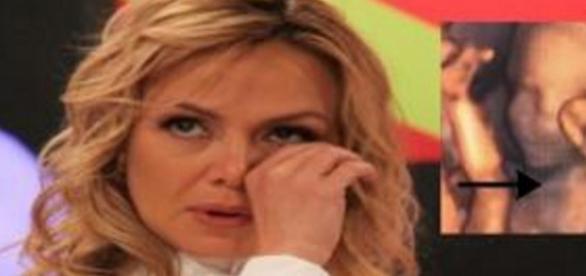 Eliana voltou a ser internada. (Foto Internet)