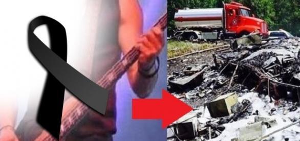 Guitarrista de banda morre em acidente - Google