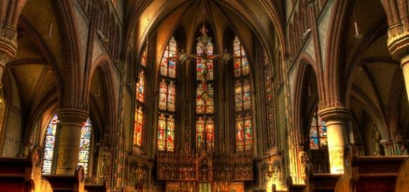 Image of a church. Pixabay.com