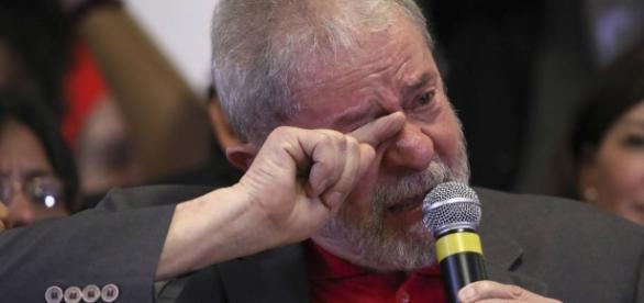 Lula será expulso do PT, após condenação?