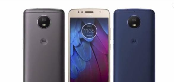Moto G5S Plus Leaked Specification (Image credit Android Authority cited by U Tech | Youtube