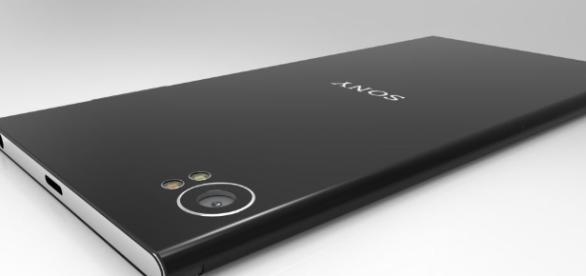 New Sony Xperia C5 Ultra - Bezel-less phone? - Webtusk ... - pinterest.com