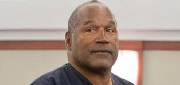 O.J. Simpson goes up for parole on July 20 [Image: Fox News/YouTube screenshot]