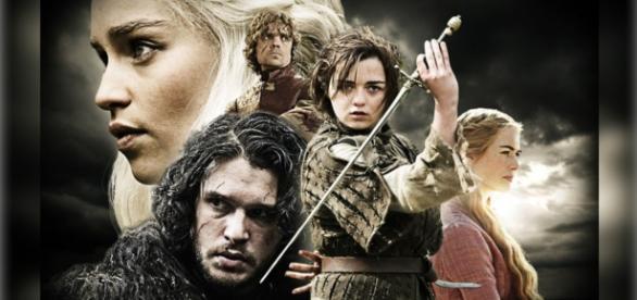 Os fãs de Game of Thrones esperaram mais de um ano por esta nova temporada.