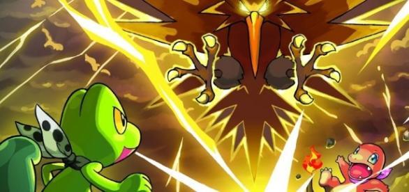 'Pokemon GO': A new Legendary Pokemon event coming next week pixabay.com