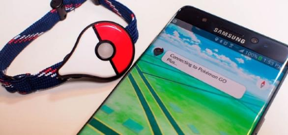 'Pokemon GO': New accessories just added Pokemon GO Plus pixabay.com