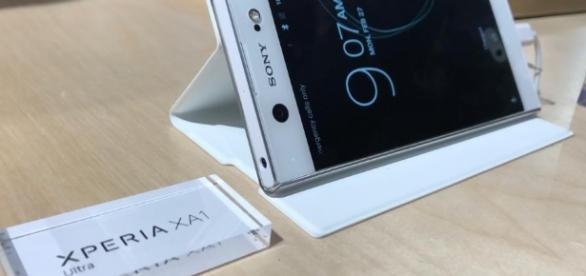Sony Xperia XA1 and XA1 Ultra review: Sony's mid-range phones look ... - [Image source: Pixabay.com]