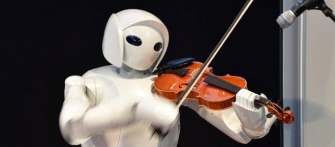 Tarde o temprano habrá robots domésticos en los hogares