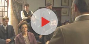 Il Segreto, anticipazioni: la riunione a La Quinta finisce in tragedia