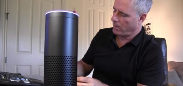 Amazon Echo - Alexa Setup & Training - Image -Tom Hall   YouTube