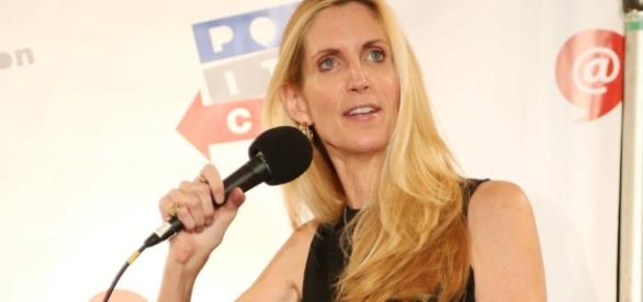 Ann Coulter and Delta Airlines continue their tweet storm.