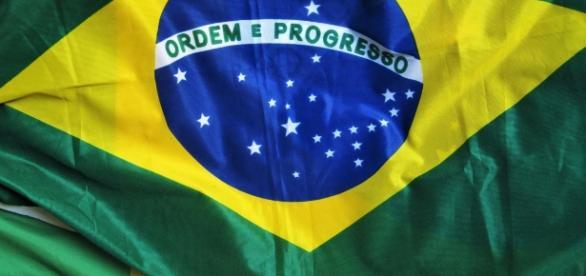 Bandeira do Brasil, símbolo nacional