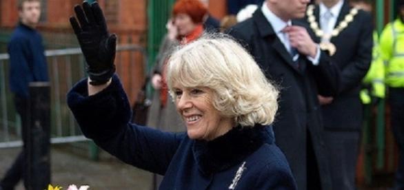 Camilla Parker Bowles (Photo credit: Broady via Flickr.com)