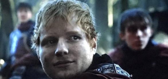 El cantante Ed Sheeran debuta como actor en la aclamada serie de HBO