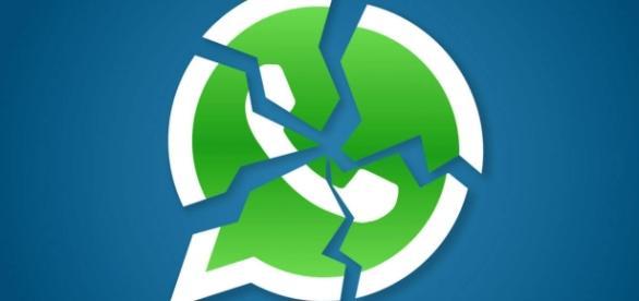 Falha na segurança do WhatsApp começa a preocupar os usuários (Foto: Reprodução)