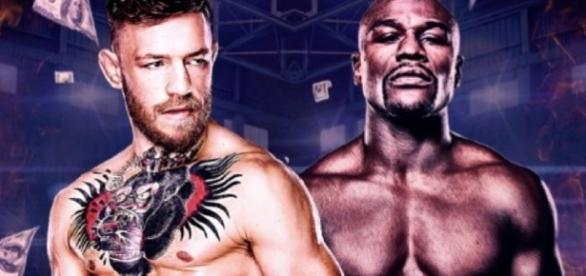 Floyd Mayweather y Conor McGregor se enfrentarán en una batalla para la historia
