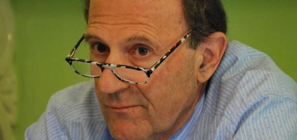 Foto dell'Economista Nino Galloni