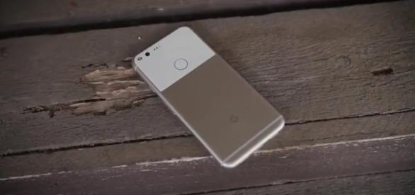 Google Pixel 2-YouTube screenshot-Android Authority