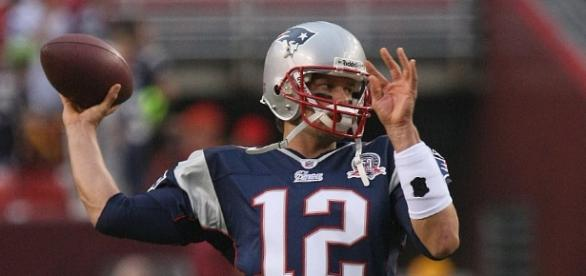 How much longer will Tom Brady be able to play football? photo via Flickr