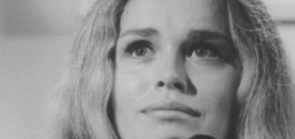 Judith Ridley in La notte dei morti viventi (1968)