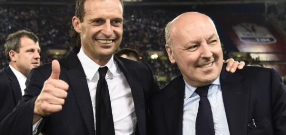 La Juventus verso un maxi scambio col Monaco