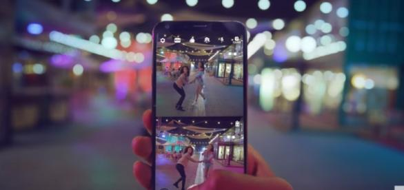 LG Q6 - YouTube/LG Mobile Global Channel