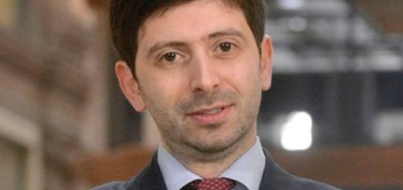 L'on. Roberto Speranza alla Festa de L'Unità di Senigallia ... - senigallianotizie.it