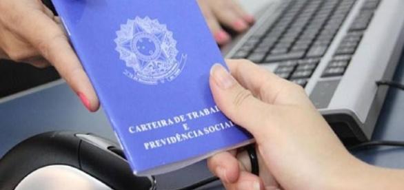 Ministério do Trabalho coloca novas regras para o seguro desemprego. (Foto: Google)