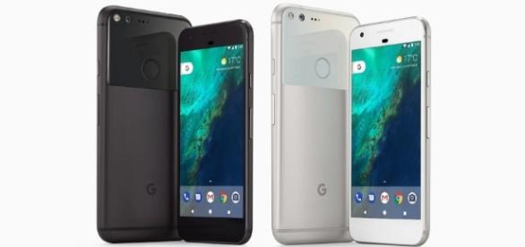 New feature of Pixel XL 2 leak / Photo via Google
