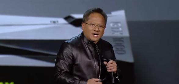NVIDIA CEO Jensen Huang: Nvidia is Core of Artificial Intelligence (AI) image - Artificial Intelligence A.I. | YouTube