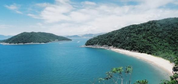 Praia da Figueira – Ubatuba | Loucos por Praia (Fotos e Dicas ... - com.br