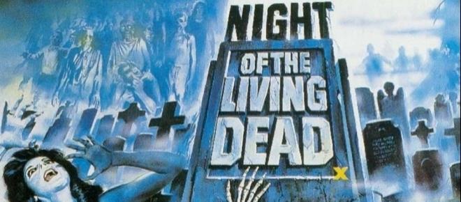 Murió George Romero, el gran padre de los zombis