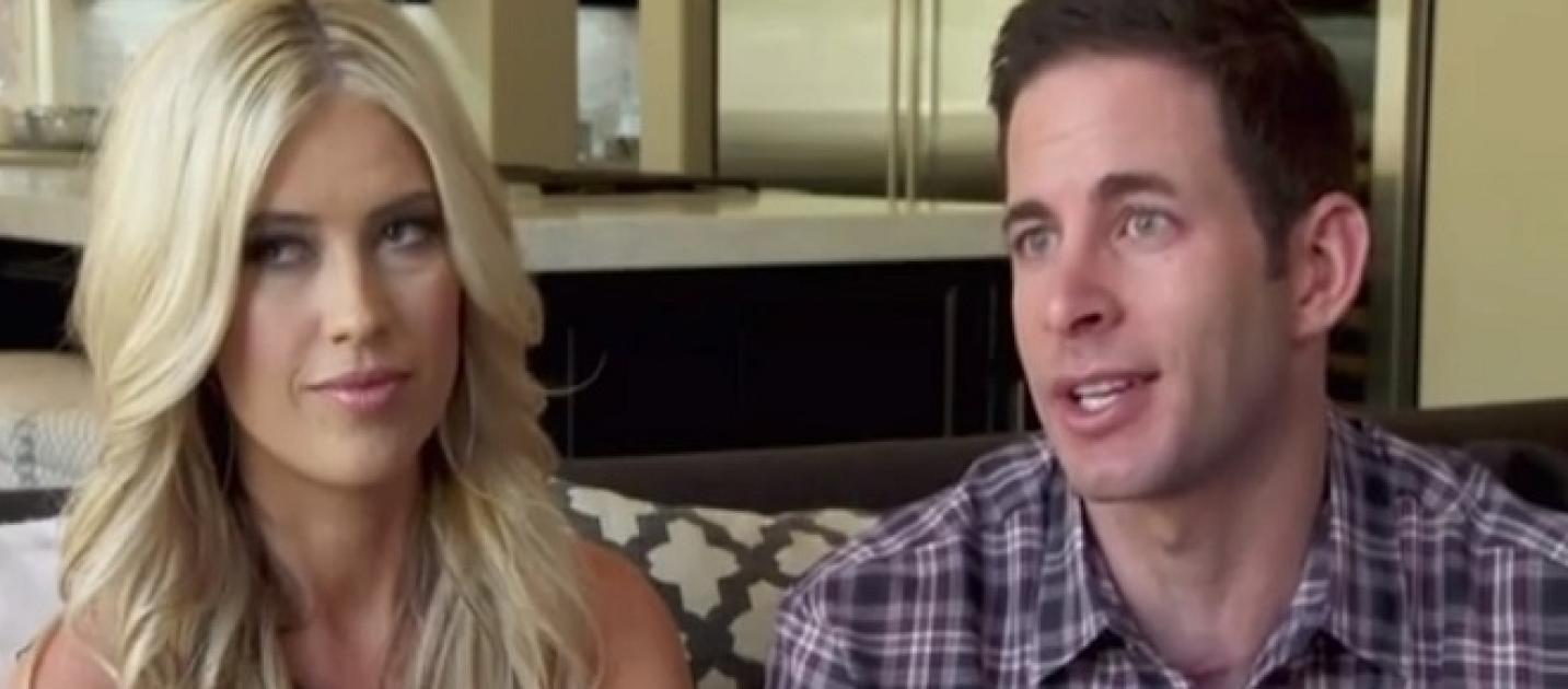 Tarek christina el moussa tandem still works on flip or for Tarek christina el moussa