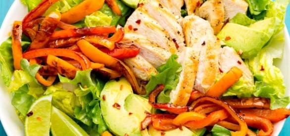 Not all healthy foods are totally healthy; It all comes down to portion and serving sizes. (Image Credit: delish.com)